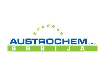 Austrochem - a member of TARMANN CHEMIE group that deals with production and distribution of industrial products for cleaning and hygiene maintenance