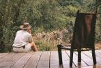 Makweti Safari Lodge: Five stars lost in space