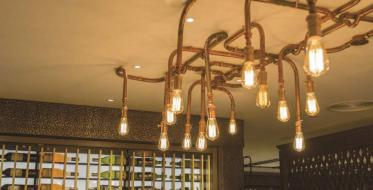 Hotel design: Lighting in hotels