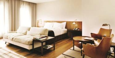 Belgrade's boutique hotels