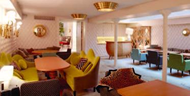 Art-deco forever - exciting, full of surprises: Hotel Thoumieux in Paris