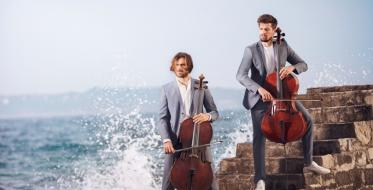 2Cellos: Život u koferima