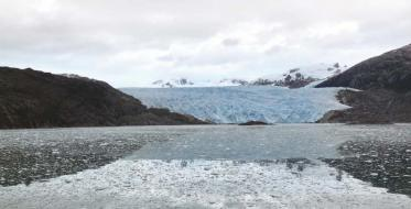 Exclusive: Patagonia and Antarctica