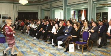 XV Forum of hoteliers: On the path from vision to realization