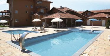 "The first inclusive* hotel in Serbia: Vrnjci's ""Vrabac"" exceptional in diversity"