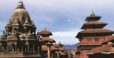 Travelogue: Nepal - the country of many beauties