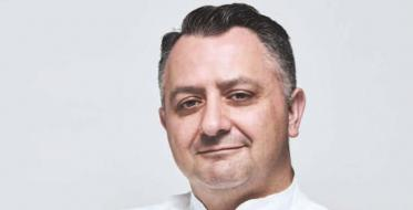 Eros Picco, Italian Michelin star chef: Passion is the essential ingredient!