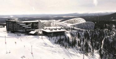 Hotel design: Mountain resorts - Architectural innovations