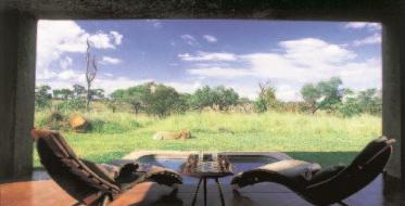 "Sabi Sabi Luxury Safari Lodges: U domu ""velike petorke"""