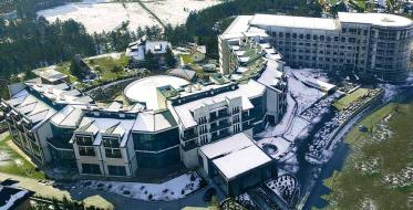 Hotel Tornik Zlatibor: the opening of new resort