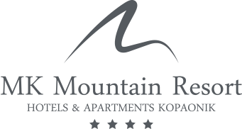 MK Mountain Resort čine Grand Hotel & Spa