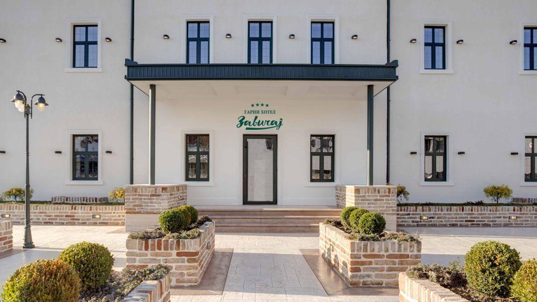 U beogradu otvoren garni hotel zavi aj sa istoimenim etno for Orya hotel istanbul