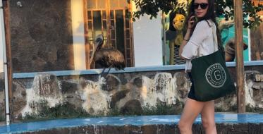 Interview: Ines Novačić, CBS News - Galapagos – the favourite destination