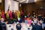 Gala dinner as a part of the Colours of Malaysia 2018