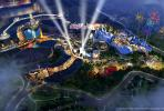 """20th Century Fox World"", Genting, Malezija"