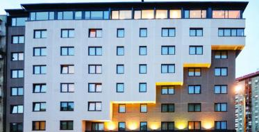 Hotel 88 Rooms Beogard postao deo PPHE Hotel Group-e.