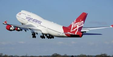Virgin Atlantic proglasio bankrot