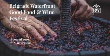 Sve o programu prvog Belgrade Waterfront Good Food & Wine Festivala