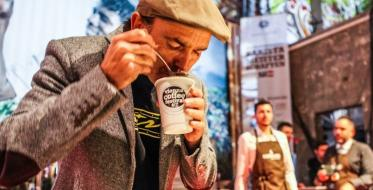 Vienna Coffee Festival