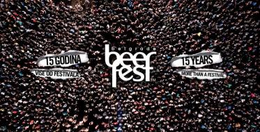"Zagrevanje za 16. Belgrade Beer Fest - ""Warm-up week"" od 07. do 11. avgusta"