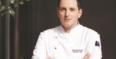 Interview: Nenad Jovanović, a chef at Courtyard Belgrade City Center Hotel