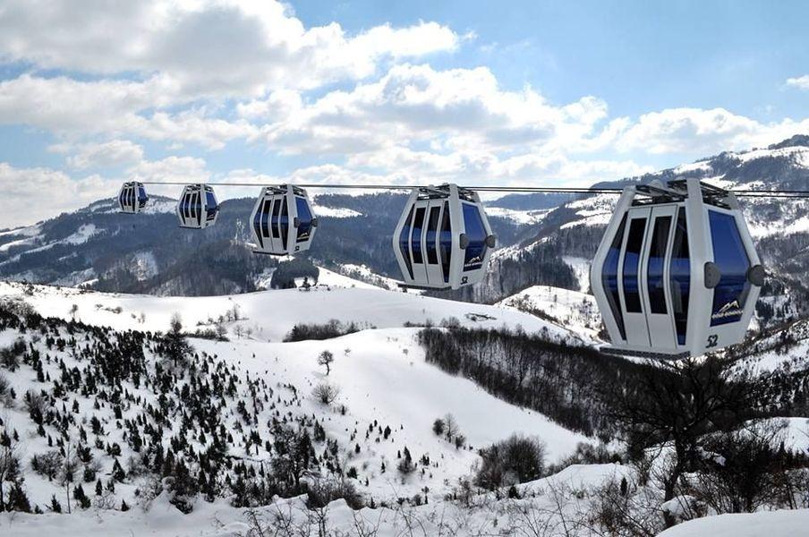 Konkurs za najbolji blog tekst na temu zlatiborske panoramske žičare