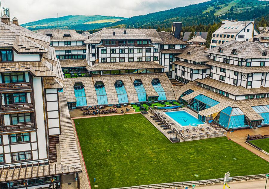 Grand Hotel & Spa - Kopaonik, skijanje zima 2020/2021
