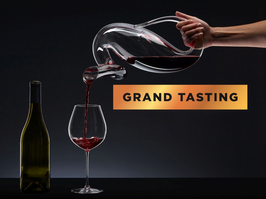Grand tasting 2019 - Vinski 'The best of…'