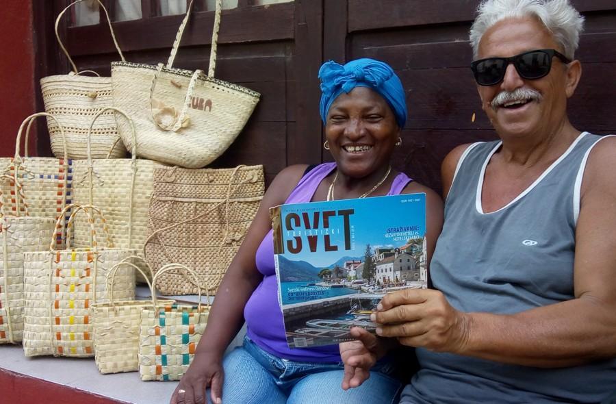 Putopis: Kuba - Ostvarenje jednog sna