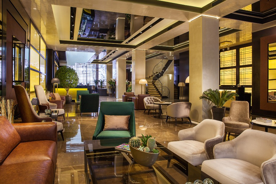 Small Luxury Hotels of the World i Hyatt objavljuju strateško partnerstvo