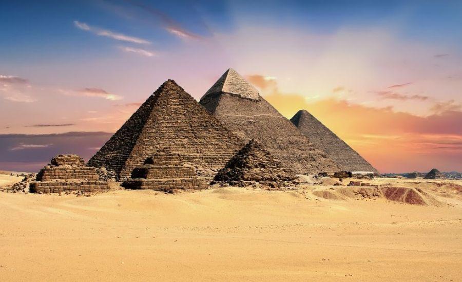 Egipat - zemlja partner Sajma turizma 2020.