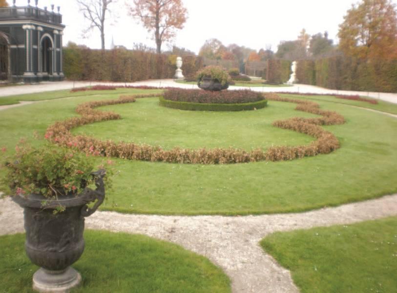 Dvorac Šenbrun: Od lovačkog doma do letnje palate - Novosti