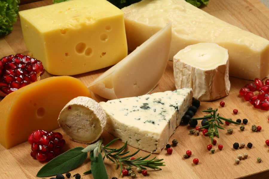 "Peti ""Balkan Cheese Festival"" za vikend u Beogradu"