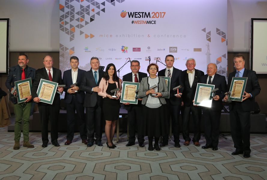 Prizes awarded for a new quality in tourism