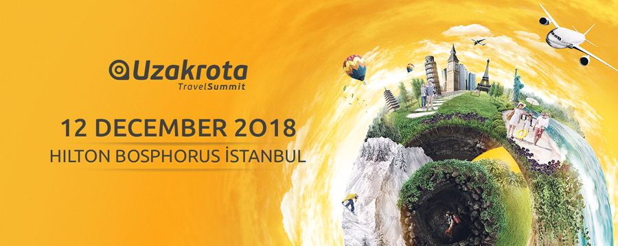 Uzakrota Travel Summit - The largest tourism summit in Eastern Europe