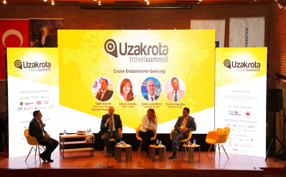 Uzakrota Balkan Travel Summit 27. oktobra u Beogradu